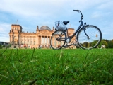 Top 10: cities to cycle