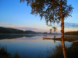 Opera, wild swimming and saunas: Lake Saimaa has them all