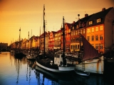 Capital Cool: Copenhagen goes green